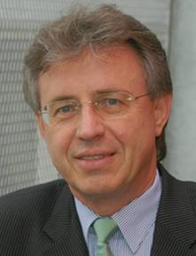 Johannes R. Meister MA